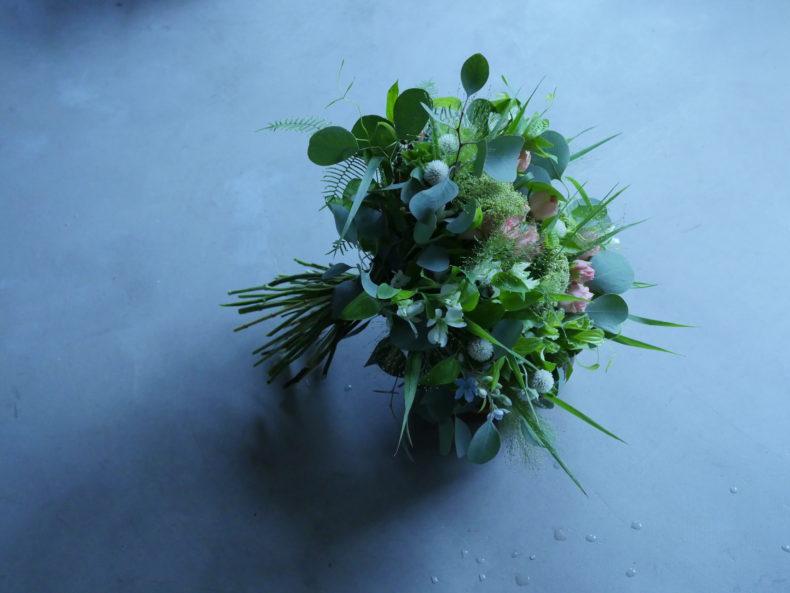 greenbouquet